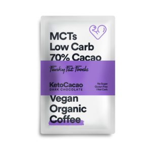 KetoCacao Coffee